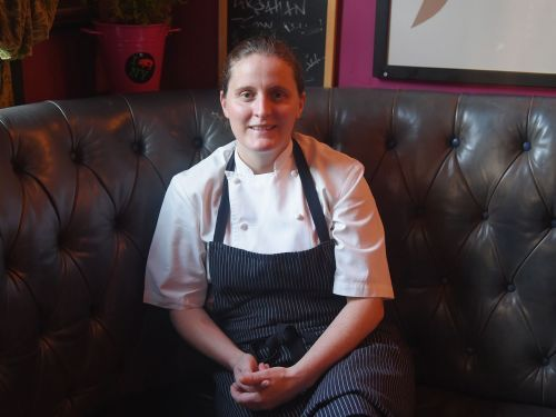 April Bloomfield on the Spotted Pig's MeToo Scandal