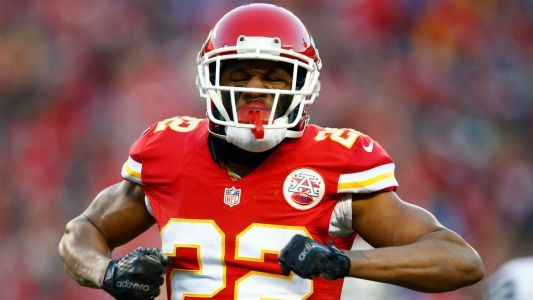Marcus Peters fined $24k for unsportsmanlike conduct vs. Jets