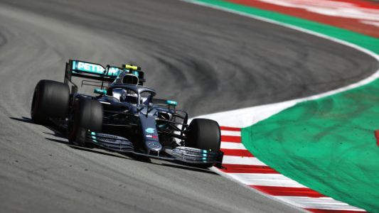 Mercedes F1 Boss Says It's Not Realistic to Think His Team Will Win Every Race This Year