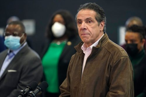 Cuomo, facing criticism, offers new plan for probe of harassment charges