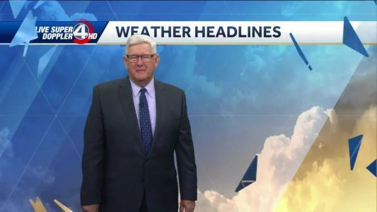 Videocast: Sunny weekend!
