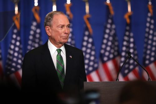Florida AG calls for criminal inquiry into Bloomberg's $16M felon voter donation