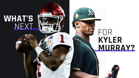 Kyler Murray decision: Debating the pros and cons of the NFL vs. MLB