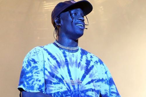 Travis Scott Introduces Special-Edition Cereal Collab With Reese's Puffs