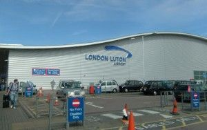 Longest delays noted in London Luton Airport: CAA