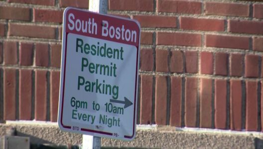 Fee for resident parking permits in Boston proposed