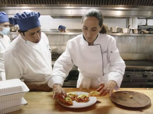Watch the Trailer for Netflix's Gabriela Cámara Documentary, 'A Tale of Two Kitchens'
