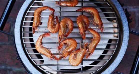 Keep It Fresh: 10 Bold, Creative Recipes For Shrimp