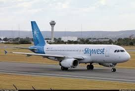 SkyWest Airlines Brings United Express Jet Service to Shenandoah Valley April 3, 2018