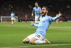 Life after David Silva not such a harrowing prospect at City