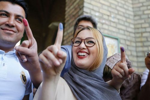 Iran's Not a Totally Fake Democracy, Study Says