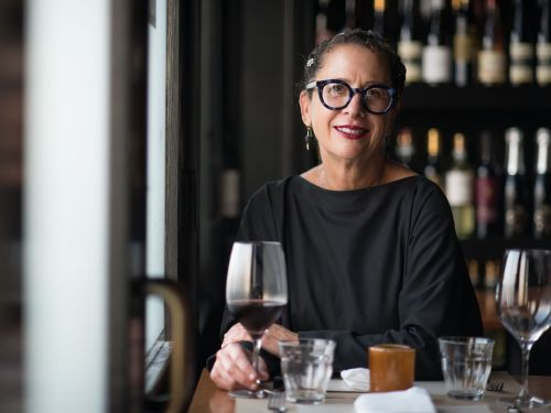 Nancy Silverton Eyes New York City, London for Mozza Expansion