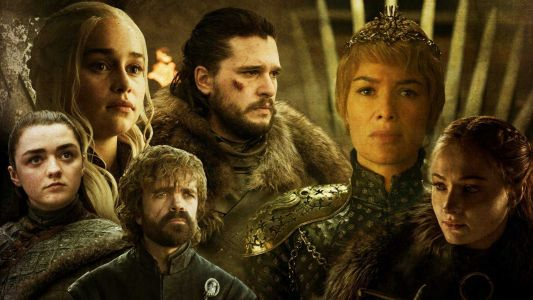 You can now find a 'Game of Thrones' counselor near you