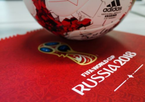 If Russia wins the World Cup, blockchain startup Waves will give the team $1.5 million