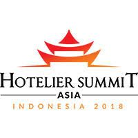 Hotelier Summit Asia to be held on 5th & 6th Dec. 2018 in Jakarta