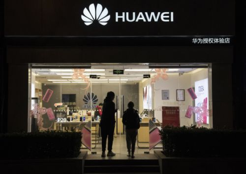 Huawei founder denies products have 'backdoors' that allow China to spy on customers