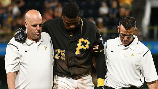 Pirates' Gregory Polanco will miss start of 2019 after shoulder surgery