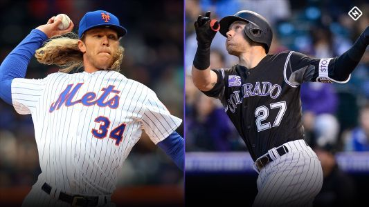 Daily Fantasy Baseball Picks: Top plays for Monday's DraftKings, FanDuel MLB DFS contests
