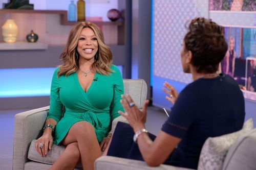 Here's when Wendy Williams is returning to her talk show
