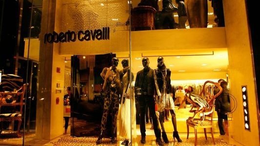 Must Read: Roberto Cavalli Shutters US Stores as It Prepares to Liquidate North American Operations, Chloé to Stage Resort 2020 Show in Shanghai