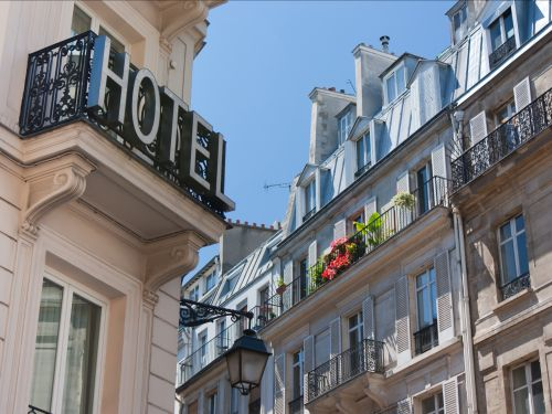 10 differences between American and European hotels that might surprise you