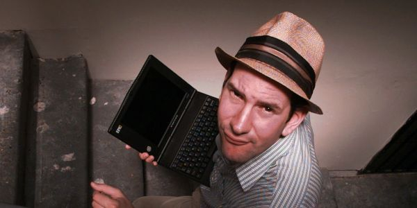 Trump calls Matt Drudge 'a great gentleman' and praises his 'ability to capture stories that people want to see'