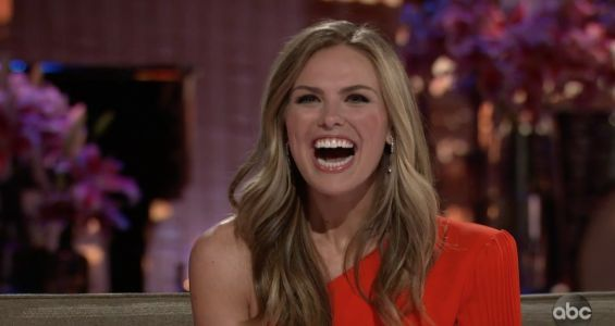We Already Met Some of Hannah B.'s Contestants For the Upcoming Season of 'The Bachelorette'