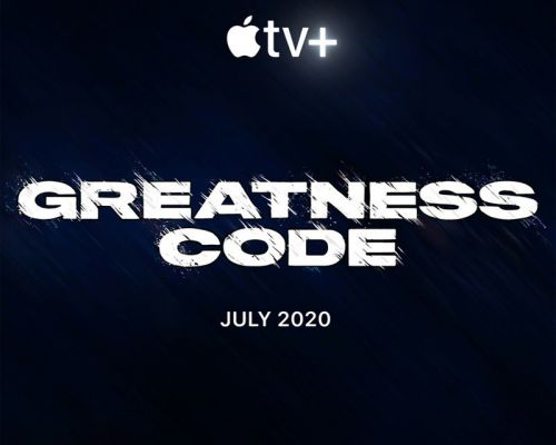 Apple drops official trailer for its sports docu-series 'Greatness Code'