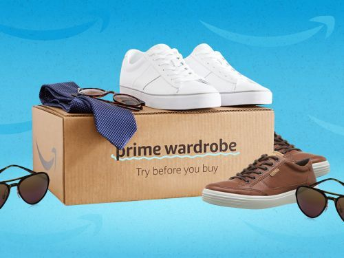 I tried Amazon Prime Wardrobe even though I hate shopping and was blown away by the convenience - and only Prime members have access to it