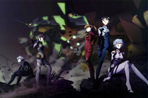 Fourth & Final 'Rebuild of Evangelion' Film Finally Receives a Release Year
