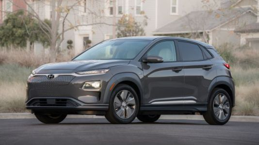 The Hyundai Kona EV Starts Under $30,000 With Tax Credits, but Won't Be Sold Everywhere