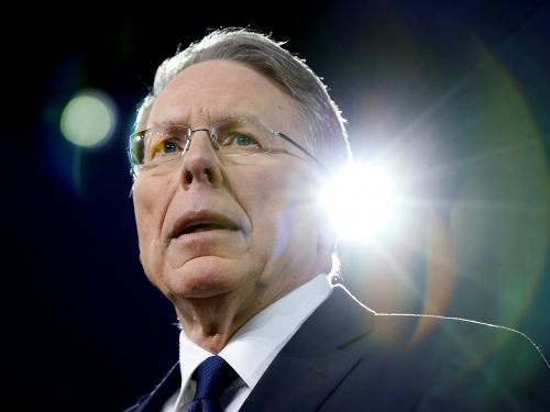NRA head Wayne LaPierre made $1.4 million in 2017. Here's what we know, and don't know, about the finances of America's most public gun rights advocate, who can reportedly change Trump's mind on gun policy with a single phone call