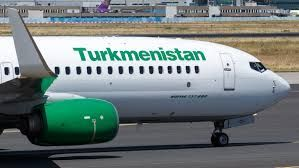 Thousands of passengers left stranded after ban on Turkmenistan Airlines