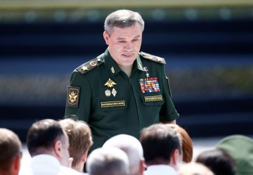 Russia accuses the US of training former ISIS fighters to destabilize Syria