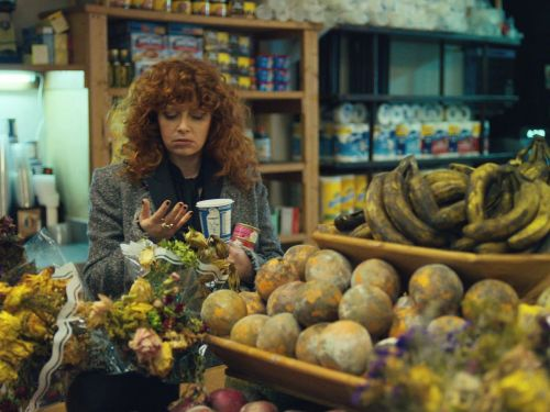 'Russian Doll' Perfectly Captures the Late Night Bodega Vibes of NYC