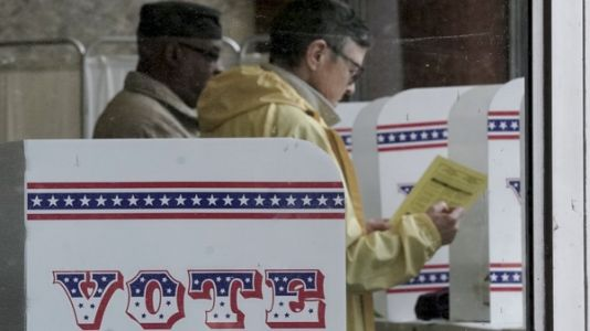 Wisconsin Primary To Go On But Absentee Voting Extended, Federal Judge Rules