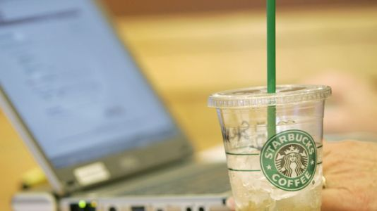 Starbucks Moves To Block Porn From Free Wi-Fi Networks