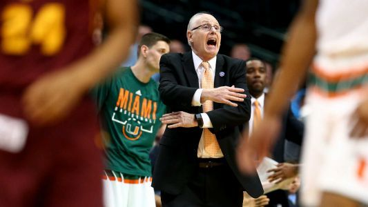 Miami basketball 'to move forward' after first recruiting corruption trial, Hurricanes AD says