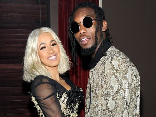 Cardi B gave Khloe Kardashian some relationship advice after her cheating scandal: 'Just do what your heart feels like doing'