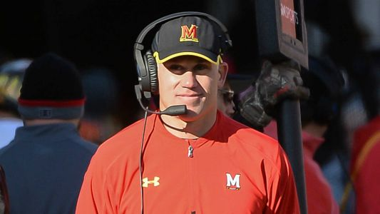 Maryland must show true leadership in dealing with DJ Durkin after Jordan McNair death