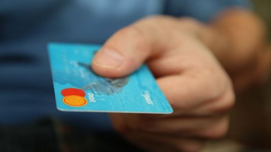 Only Share Your Credit Card Info at a Hotel at the Front Desk