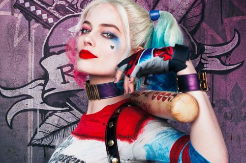 Margot Robbie Reveals Real 'Birds of Prey' Title & Release Date