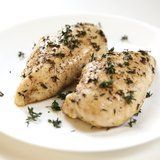 This Lemon-Thyme Baked Chicken Recipe Will Become Your Weeknight Staple
