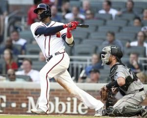 Acuña delivers winning single, Braves beat Marlins again