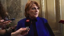 Heidi Heitkamp Apologizes For Naming Abuse Victims In Political Attack Ad