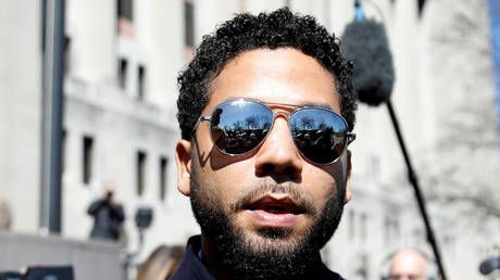 'We don't have hate for anyone': Nigerian brothers sue Jussie Smollett's lawyers for defamation