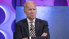 Joe Biden's 2020 Campaign Won't Take Lobbyist Money