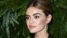 Lucy Hale Says She Was Assaulted: 'It's Happened To Me'