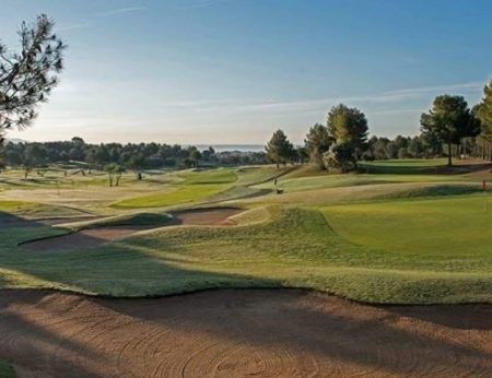 The Best Golf Courses in Mallorca