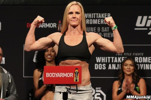 UFC 225 main-card breakdown: Will Holly Holm spoil Megan Anderson's UFC debut?